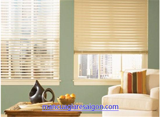 Rèm văn phòng giá rẻ 0002 - mancuagiaregon.com