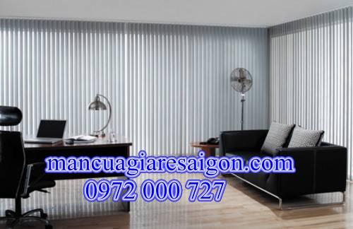 Rèm văn phòng giá rẻ 004 - mancuagiaresaigon.com